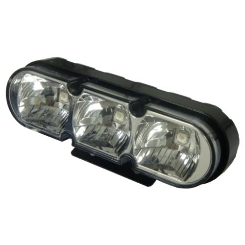 DRL7晝行燈(通過E-Mark認證)