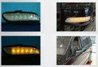 LED 方向灯模组