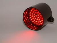 圆形雨灯 *通过MSA/FIA 认证
