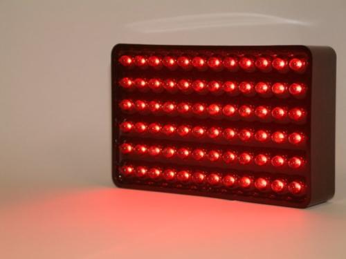 長方形雨燈  *通過MSA/FIA 認證