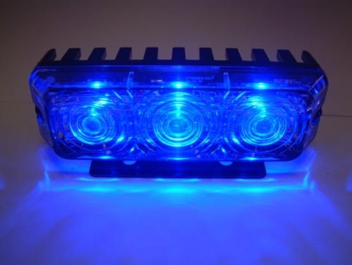 DRL3多用途LED燈(藍光)