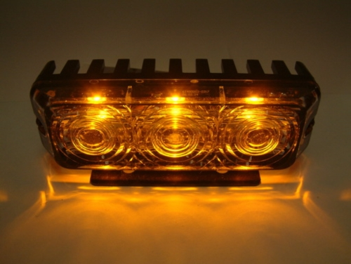DRL3多用途LED灯(黄光)