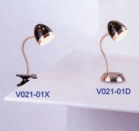 Cens.com Gold Plated Metal Desk Lamp with Metal Shade ALLITES INDUSTRIES COMPANY LTD.