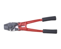 "14"" Hand Swager With Wire Cutter/ Crimping Tool"
