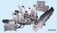 Multi-Layer Extruder & Cutting Machine