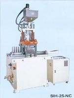 Shuttle Injection Heading Machine(computerized)