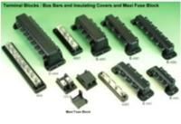 Terminal Block and Bus Bar Covers