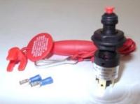 Emergency Cut-Off Switch