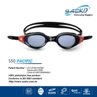 S50 Pacific swimming goggles