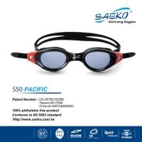 S50 Pacific swimming goggles