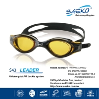 S43 Leader swimming goggles