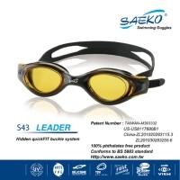 S43 Leader swimming goggles