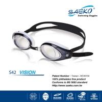 S42 Vision swimming goggles