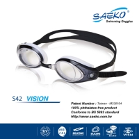 S42 Vision swimming goggles