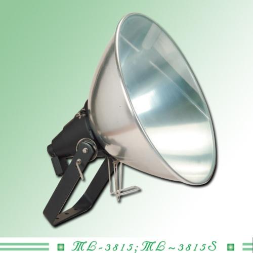 户外投射灯具