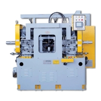 6-Spindle Lift Type Processing Machine