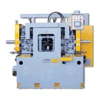 六軸昇降式加工專用機