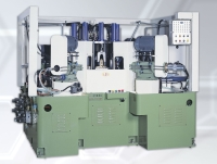 8-Spindle Rotary Table Type Processing Machine