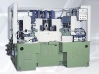 八轴转盘式加工专用机