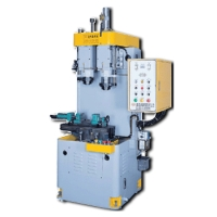 2-Spindle Slide Type Reaming & Tapping Machine