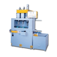 3-Spindle Slide Type Drilling Reaming & Tapping Machine