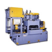 6-Spindle Slide Type Drilling Reaming & Tapping Machine