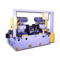 4-Spindle Slide Type Boring Machine