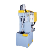 One Spindle Assembly Machine