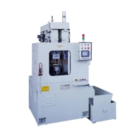 2-Spindle 16 holds slide type drilling & Tapping Machine