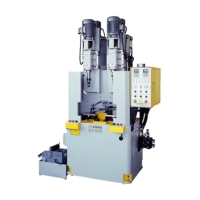 2-Spindle Polishing Machine
