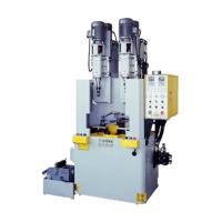 2-Spindle Polishing Machine