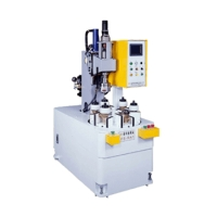 One Spindle Rotary Table Type Servo-motor Tightly Machine