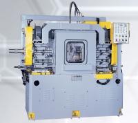四轴昇降式加工专用机