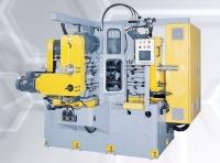 八轴昇降式加工专用机