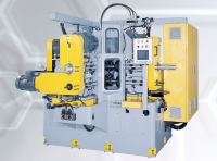 八軸昇降式加工專用機