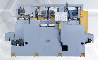 10-Spindle Rotary Table Type Processing Machine