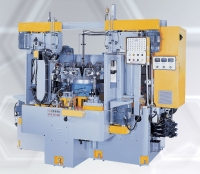 6-Spindle Rotary Table Type Processing Machine