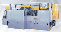 20-Spindle Rotary Table Type Processing Machine