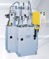 8-Indexing 3-Spindle Rotary Table Type Tightly Machine