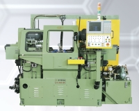 4-Spindle Slide Type CNC Processing Machine