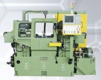 四轴滑座式数控加工专用机