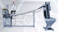 二軸自動送料加工專用機