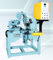 Cens.com 5-Spindle drilling Machine LIAN FENG SHENG MACHINERY CO., LTD.