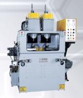 二軸銑槽專用機