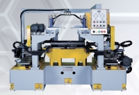 2-Spindle Face Milling Machine