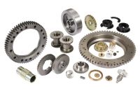Gear & Pinion