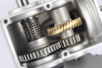 The Parts of Reduction Gearboxes