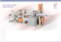 Cens.com Paper Napkin Making Machines KUN FONG MACHINERY CO., LTD.