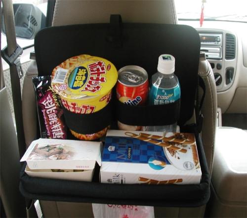 Multipurpose food storage rack