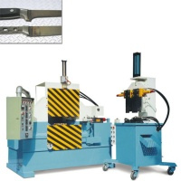 Cens.com Knife-Holder Flash Welder WELDER TOP ELECTRIC MACHINERY CO., LTD.